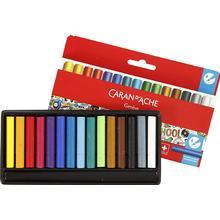 Caran d'Ache Neocolor 2 Crayon 15-pack