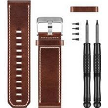 Garmin Armband Läder fenix 3/quatix 3/tactix Bravo