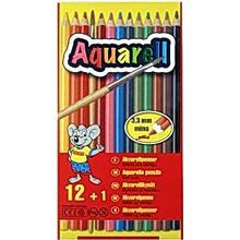 Sense Watercolor Pen 12-pack
