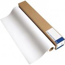 "Epson Papper Enhanced Syntetic 610mm x 40m (24"") 77g"