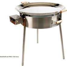 GrillSymbol PRO-720 Inox