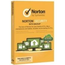 Norton Symantec Norton Security Premium 10 enheter + 25 GB Backup / 1 år