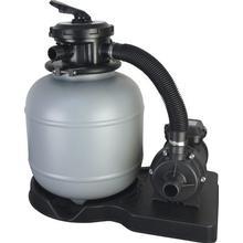 Clear Pool Sandfilterpump XS 200W