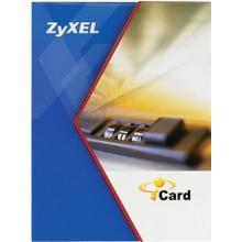 ZYXEL E-iCARD 1 year KAV+IDP for USG50