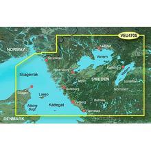 Garmin Sweden AB Bluechart G2 Vision HD mSD/SD VEU470S