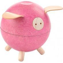 Plantoys Piggy Bank