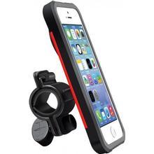 Promate Ride i5, skal och styrfäste för iPhone 5/5S - Promate