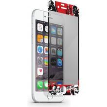 STAR WARS Skärmskydd iPhone 6 Härdat Glas Darkside