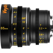 Veydra Mini Prime 85mm T2.2 for Sony E