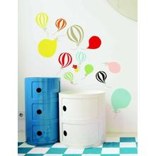 Littlephant Balloons Wallsticker