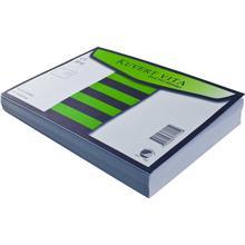 BONG Kuvert konsument fp C5 H2 Vit P/S 50/FP