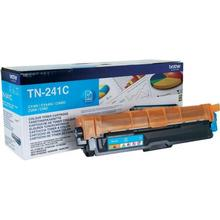 Brother TN241C Cyan Toner 1.400 sidor original Brother TN241C