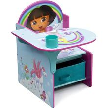 Delta Children Dora the Explorer Chair & Table