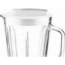 Amica BTK 3011, Bänkmixer, 1,5 l, 1 m, Glas, 800 W