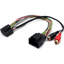 Connects2 AUX Adapter Saab 9-3/9-5