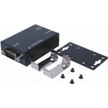 EXSYS EX-6030, RS-232, RJ-45, Svart, XP32/Vista32/Vista64/Server (2003 & 2008), 40 mm, 20 mm