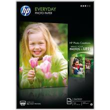 HP Fotopapper HP Q2510A A4 200g 100/FP