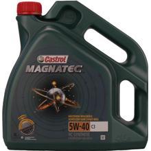 Castrol Motorolja Magnatec 5W-40 C3 4L