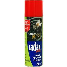 Bayer Radar Dos Spray Mot Flygande Insekter 300ml