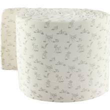 Wheat Bambi Bed Bumper