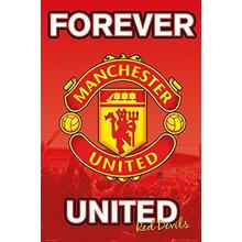 GB Eye Manchester United Forever SP1331