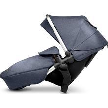 Silver Cross Wave Tandem Seat Unit