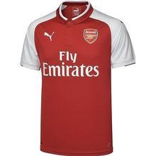 Puma Arsenal Home Jersey 17/18 Youth