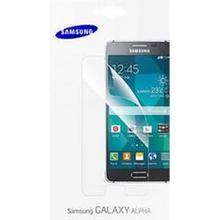 Samsung Screen Protector (Galaxy Alpha)