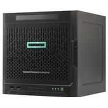Hewlett Packard Enterprise HPE ProLiant MicroServer Gen10 Performance - ultramikrotorn - Opteron X3421 2.1 GHz - 16 GB - 0 GB