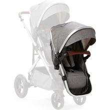Baby Elegance Cupla Duo Second Seat - Grey