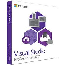 Microsoft Corporation Microsoft Visual Studio Pro 2017