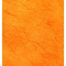 Efco Papper stråvävnad 0,70 x 1,50 m - orange