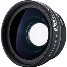 Kiwifotos Vidvinkel & Makrolins för Smartphones - För iPhone, Samsung (37mm)