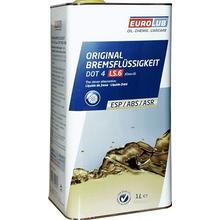 EUROLUB DOT4 LS.6 - 1 Liter Class 6 för ESP ABS ASR J 1703