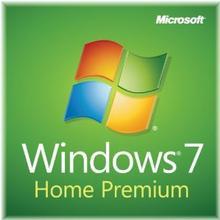 Windows 7 Home Premium 32-64 Bit - ESD