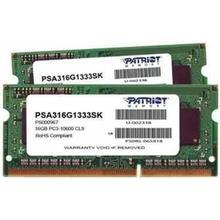 Patriot Signature Apple - minne - 16 GB : 2 x 8