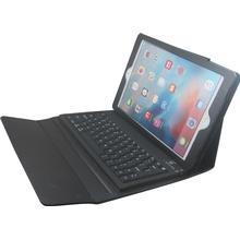 """Teknikproffset Fodral till iPad Pro 9,7"""", med inbyggt Tangentbord, Svart"""