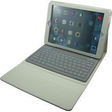 Teknikproffset iPad Air/Air2-fodral med inbyggt tangentbord