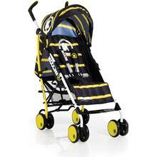 Koochi Sneaker Stroller Primary Yellow
