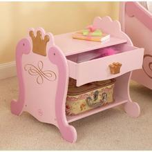 Kidkraft Princess toddler side table Kidkraft
