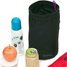 In The Pocket Baby Daypack (Svart)