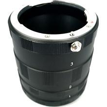 Macro förlängningsring för Nikon