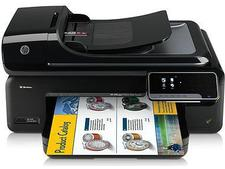HP Officejet 7500A Wide Format e-All-in-one (E910a/C9309A)