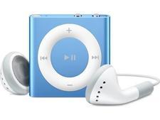 Apple iPod Shuffle (4th generation)