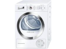 Bosch WTY86790GB White