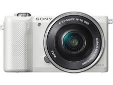 Sony a5000 (Alpha 5000)