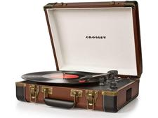 Crosley Executive