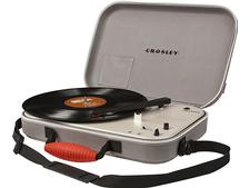 Crosley Messenger (CR8016A)