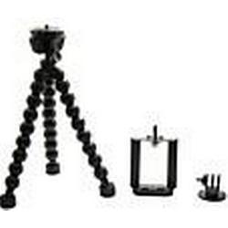 Universal tragbaren Standinhaber Krake-Stativ mit Stativ für Handy / Digitalkamera / GoPro Hero 3  / 3/2