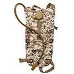 Camo Tactical Duffle Nylon Waterbag Backpack für militärische Zwecke
